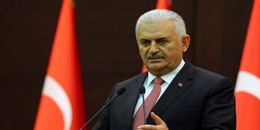 Başbakan, Şırnak'ta