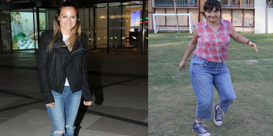 Gupse Özay, hızlı kilo alıp vermenin sırrını açıkladı