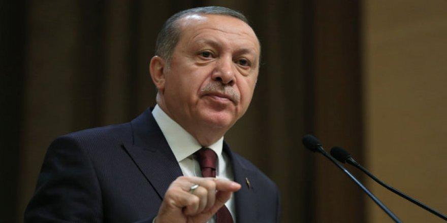 Erdoğan'dan Merkez Bankası açıklaması!