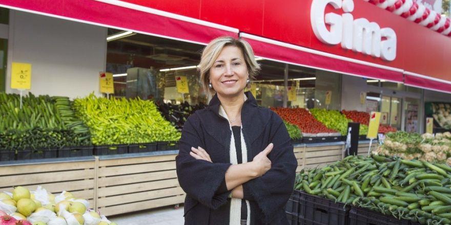 Gima'nın Üçüncü Marketi, Ankara Sincan'da Hizmete Açıldı
