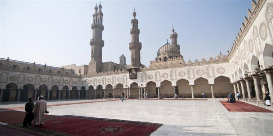 Mısır'da fetva verme yetkisine sınırlama