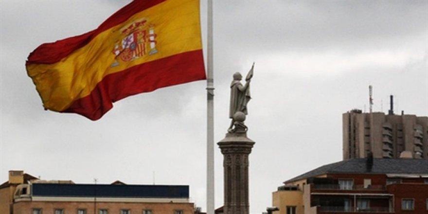İspanya'da terörizmi öven mesajlara yasak