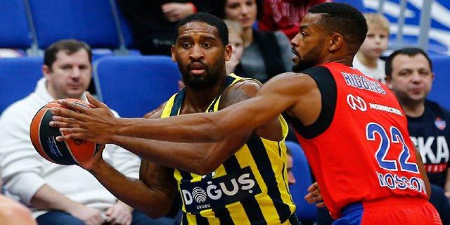 Fenerbahçe'den tarihi son saniye zaferi!