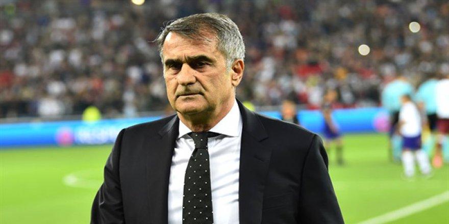 Şenol Güneş, Pepe'yi neden kadroya almadı?