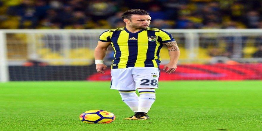 Fenerbahçe ilki yaşayacak