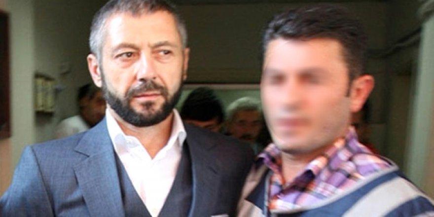 Sedat Şahin'le ilgili karar çıktı