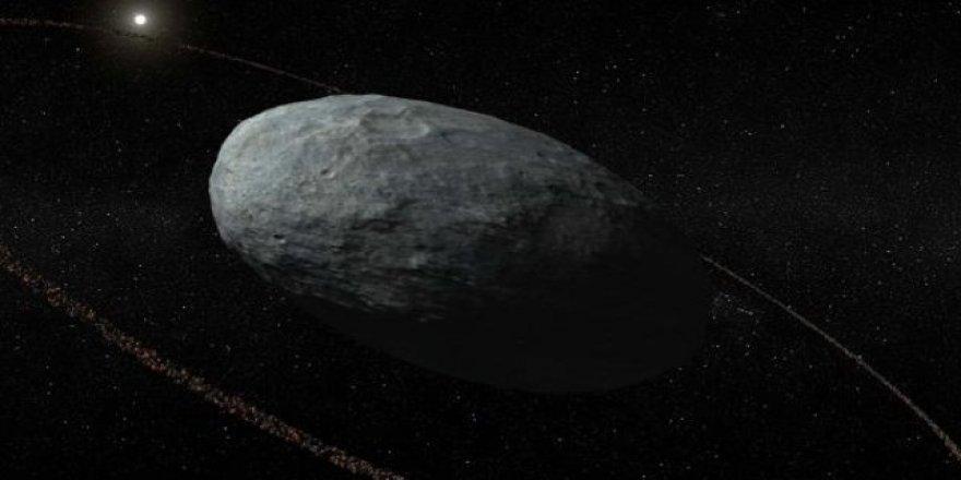 'Cüce gezegen' ile ilgili flaş gelişme