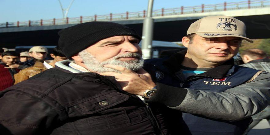 Öz Kardeşini İnfaz Eden Deaş'lı Tutuklandı