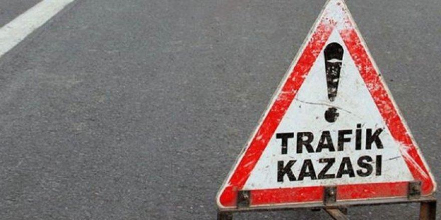 Gebze'de zincirleme kaza: 2 ölü