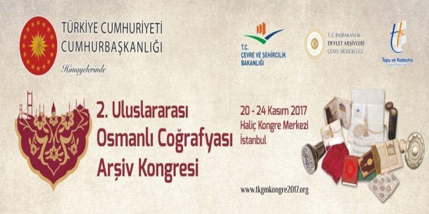 Osmanlı Mirası Masaya Yatırılıyor