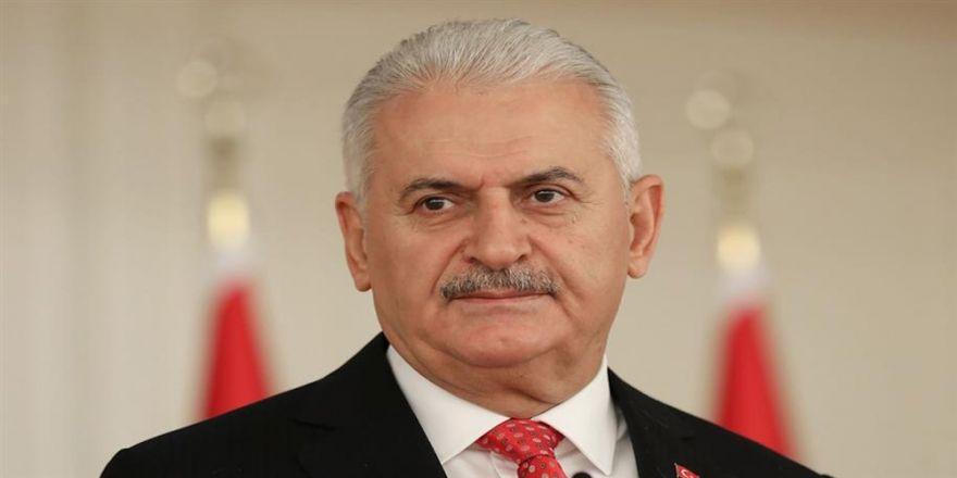 Yıldırım'dan Naim Süleymanoğlu'nun Mesajı