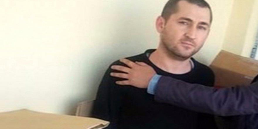 Koli içerisinde yakalanan FETÖ'cü yüzbaşının cezası