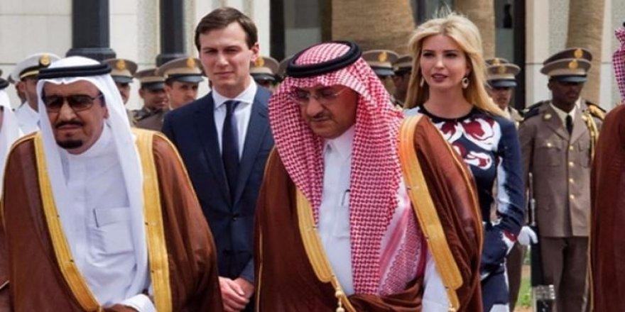 Suudi Arabistan ile ilgili olay iddia!