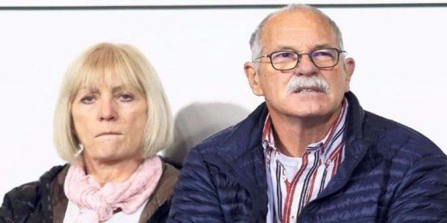 Tudor'un anne ve babası da Başakşehir maçındaydı!
