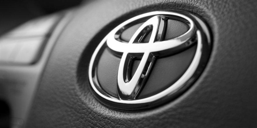 Toyota 68 bin C-HR ve Prius'u geri çağırıyor