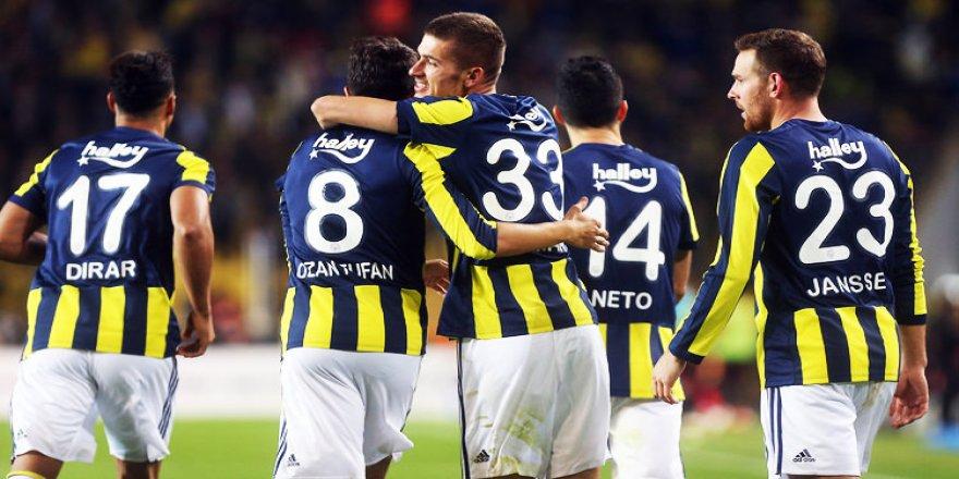 Fenerbahçe yara saracak!