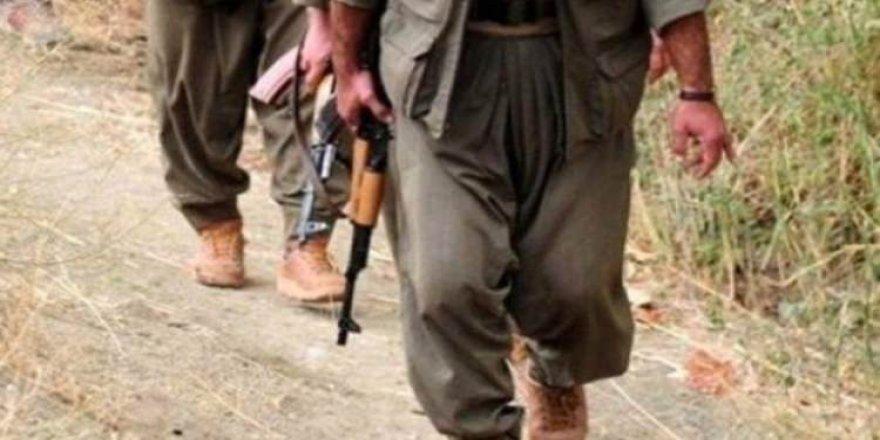 PKK'da büyük kopuş!