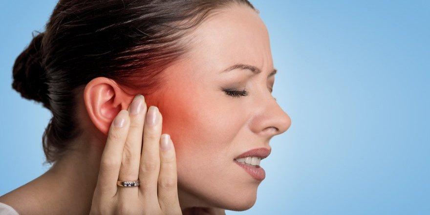 Kulak çınlamasının 9 sebebi