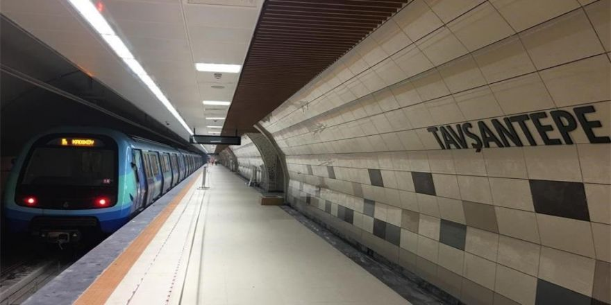 Metro Kullanan Yolcu Sayısında Rekor