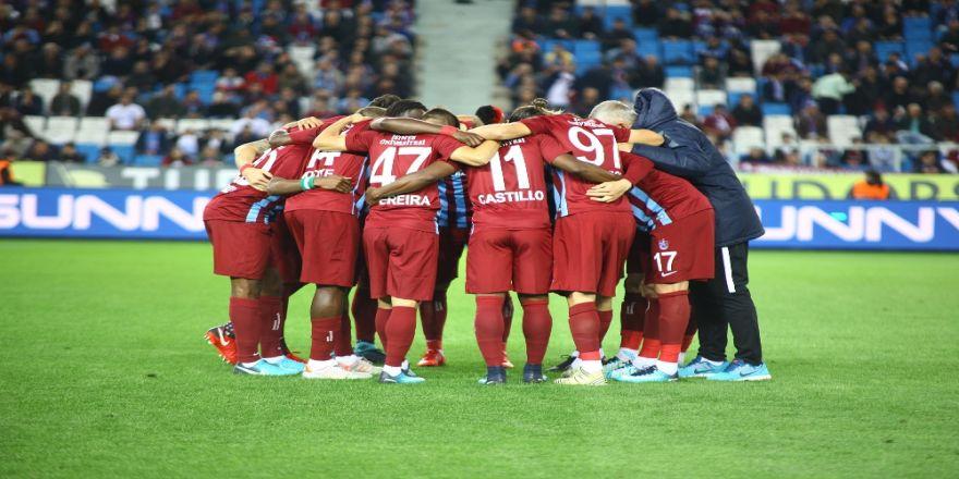 Trabzon'dan Müthiş Geri Dönüş