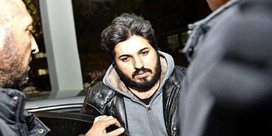 Reza Zarrab'ın akıbeti belli oldu
