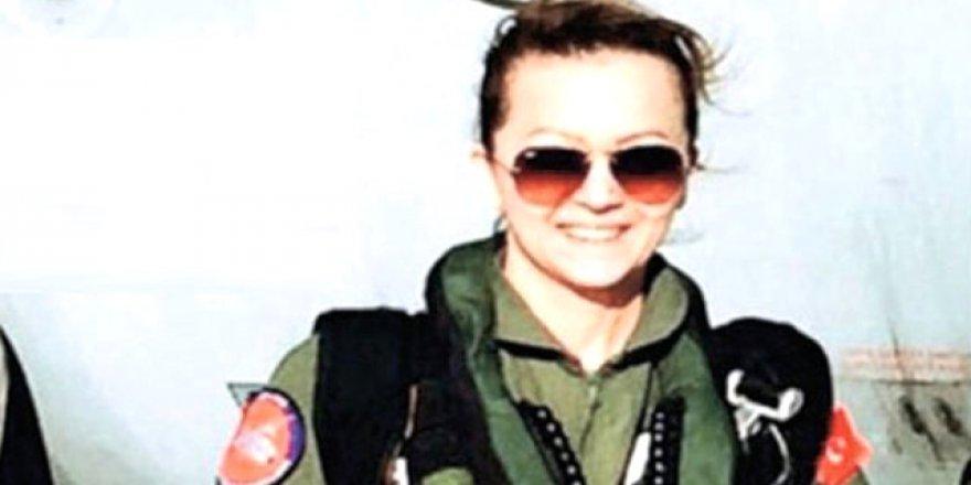 NATO'daki skandalı ortaya çıkaran Ebru Binbaşı