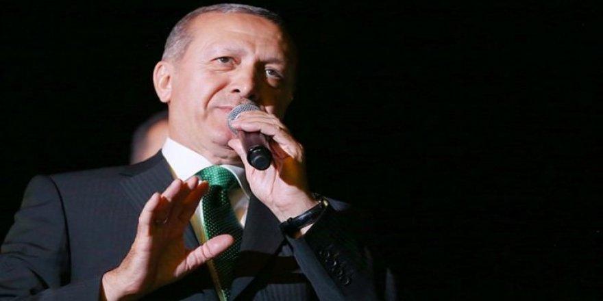 Erdoğan: Artık eskisi gibi olmayacak