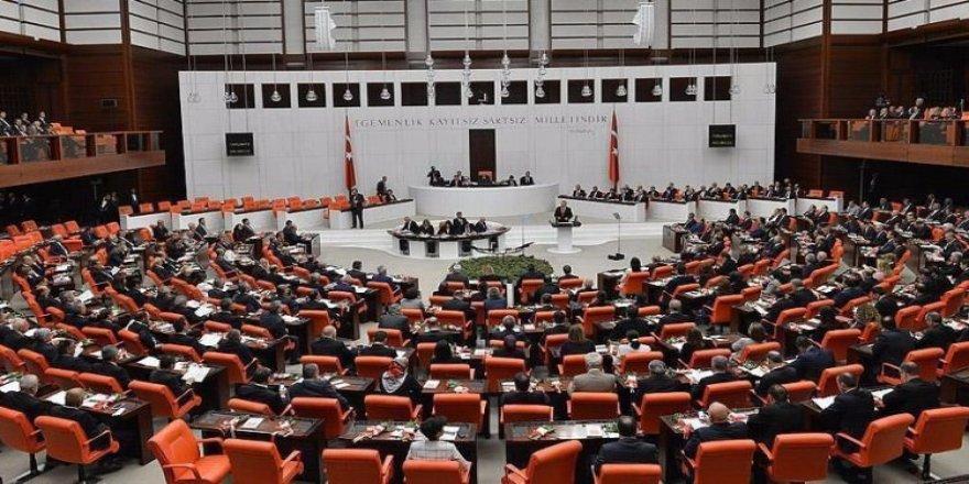 İYİ Parti Meclis'e girdi!