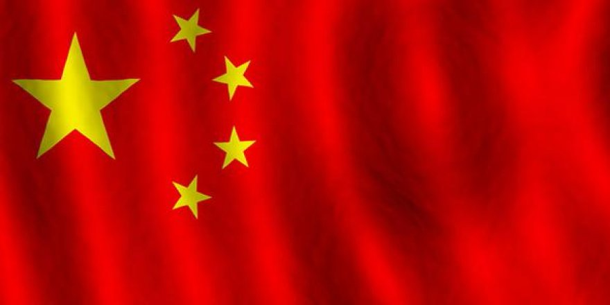 Tibet bayrağı, Çin'in tepkisini çekti
