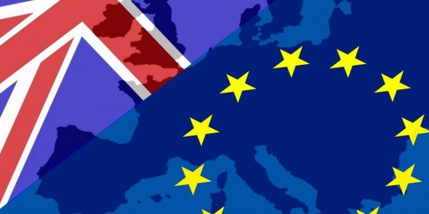 AB'den İngiltere'ye Brexit uyarısı