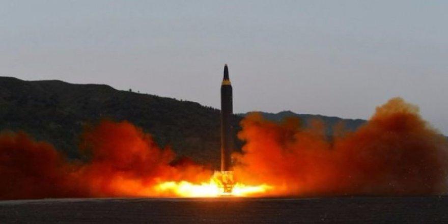 Güney Kore: ABD'yi bu sene vurur