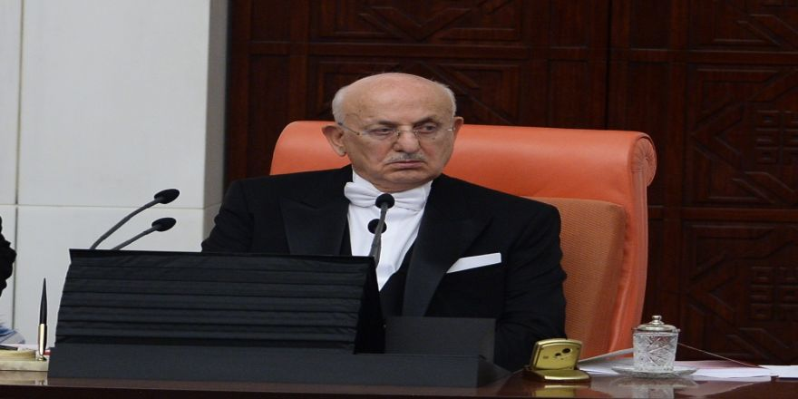 Meclis Başkanlığında İkinci İsmail Kahraman Dönemi