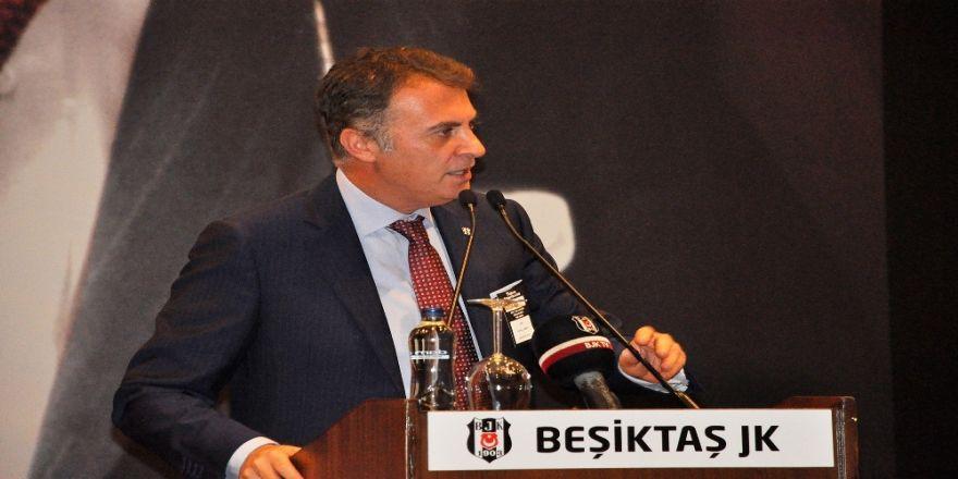 """""""Beşiktaş'ı Aşağıya İndirmek İçin Ellerinden Geleni Yapıyorlar"""""""