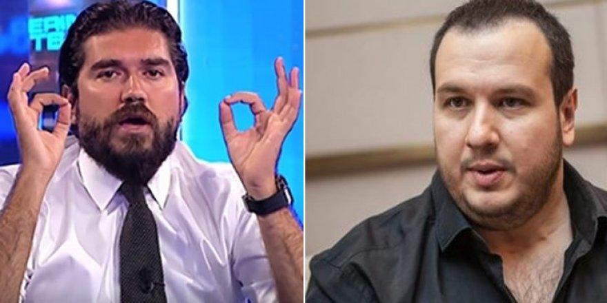 Şahan Gökbakar'dan Rasim Ozan'a sert tepki!