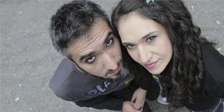Şarkıcı Sagopa Kajmer ve Kolera boşandı