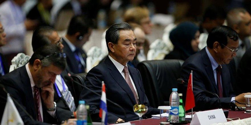 Çin'den Arakan krizinin çözümü için 3 aşamalı plan