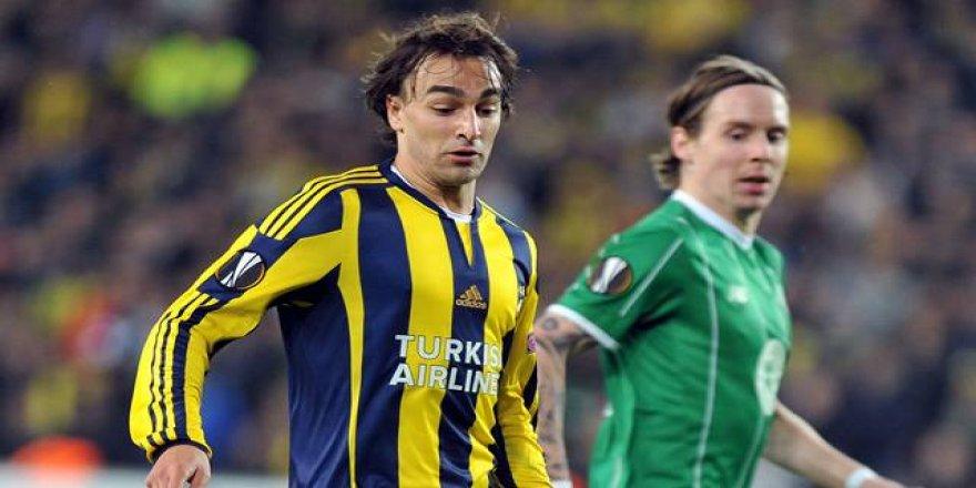 Fenerbahçe'de Lazar Markovic sürprizi