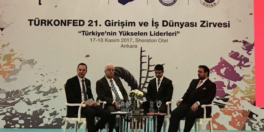 Bursa'nın Tavukçusu Dünyaya İlham Veriyor