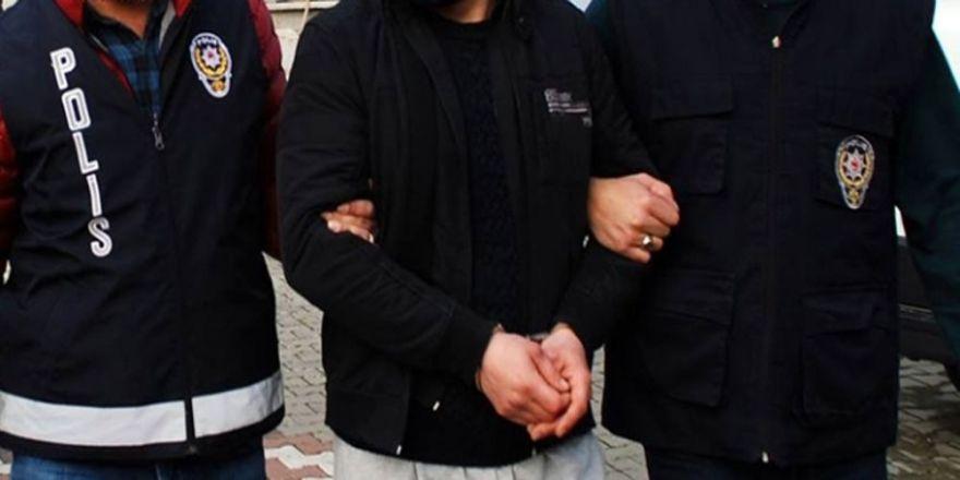 6 İlde Fetö/pdy Operasyonu: 10 Gözaltı