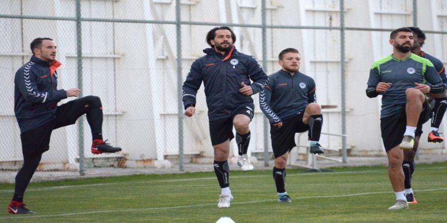 """""""Marsilya Maçı Final Niteliğinde Olacak"""""""