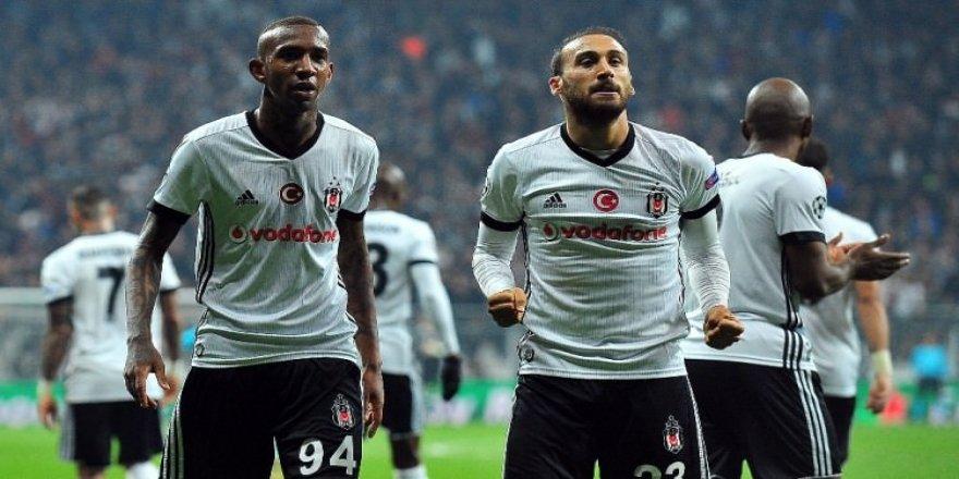 Beşiktaş kasayı doldurdu!