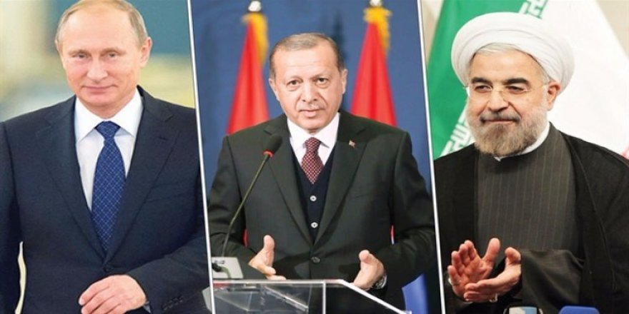 Türkiye'den 3 şart!