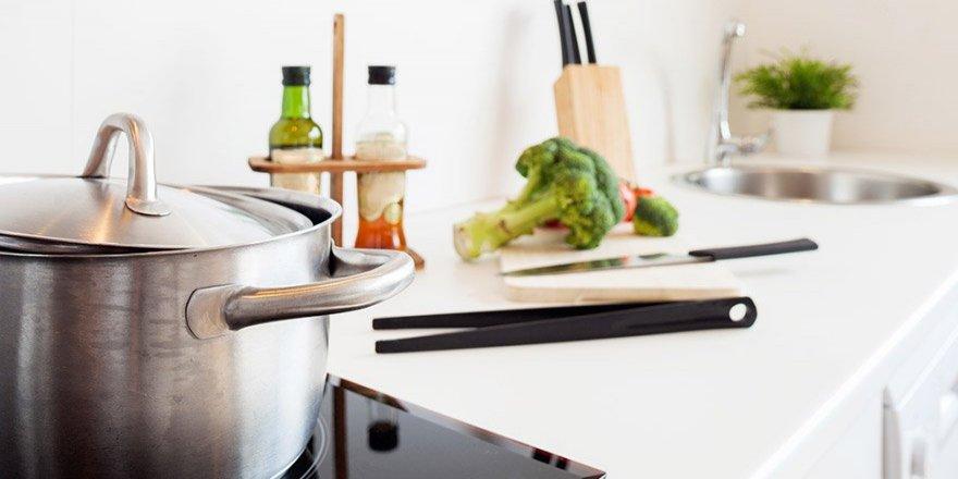 Sebzeleri vitaminleri buhar olmadan nasıl pişirebiliriz?