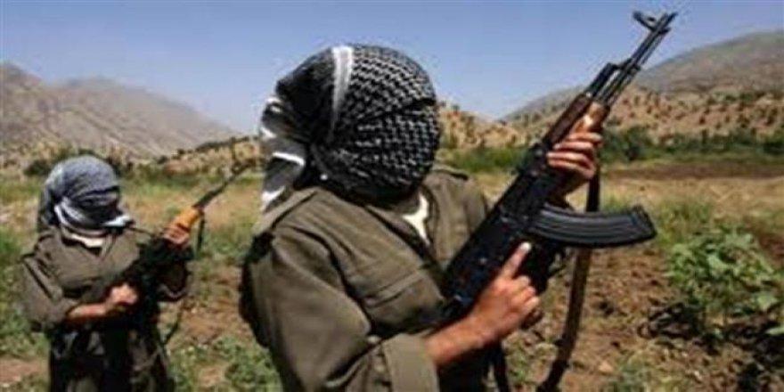 PKK'nın yeni Afrin kadrosu