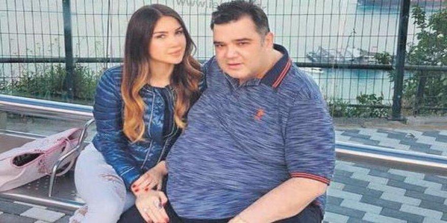 Eşi, Sezercik'i eşi affetti, hapisten kurtuldu