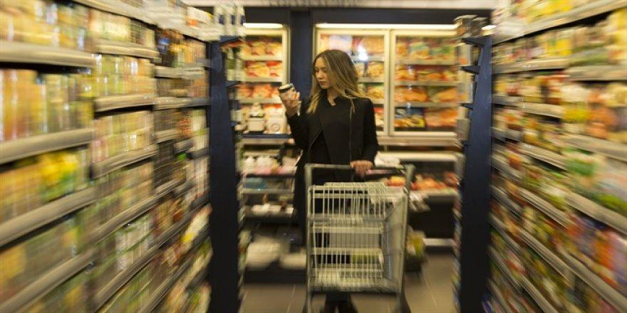 Tüketici güveni belli oldu