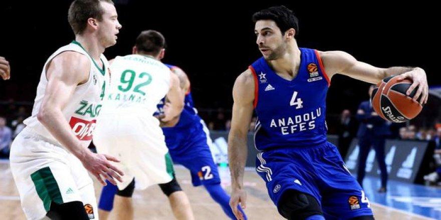 Anadolu Efes, Avrupa'da 600. maçına çıkıyor