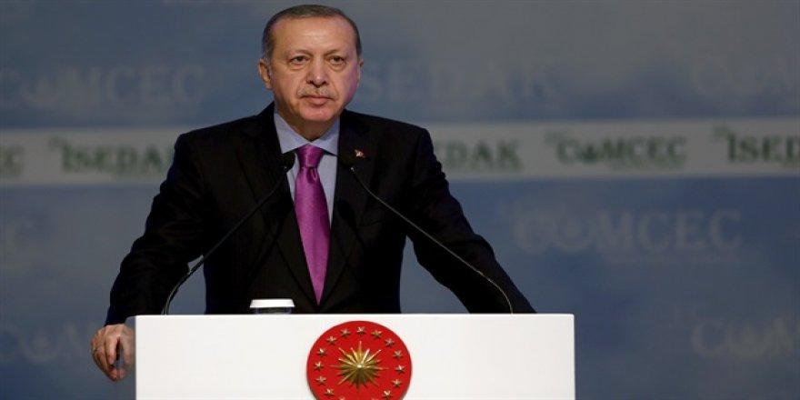 Erdoğan: Fitne döneminden geçiyoruz