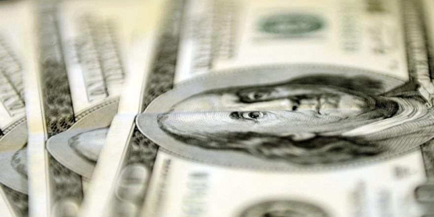 Dolar Rekorla Başladı
