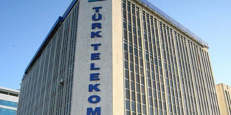 Türk Telekom Denizaltından Fiber Optik Kabloyla İki Yakayı Birleştirdi